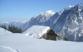 ballade hivernale
