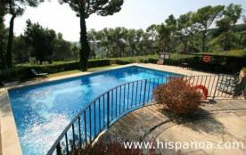 A louer appartement à Llafranc - location proche plage en Espagne