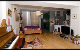 Appartement à louer - Chez Bassam