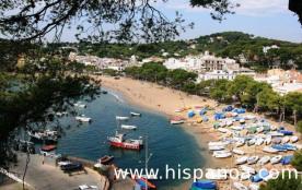 Location appartement de vacances à llafranch proche plage |mdyo