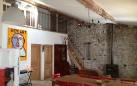 Bel appartement 4 chambres avec terrasse