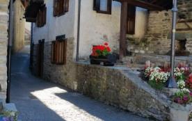 Champorcher , vallee d'Aoste , location à la semaine ou pour un weekend.