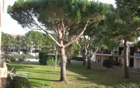 Appartement 2 pièces de 50 m² environ pour 4 personnes situé à 400 m de la plage et à environ 140...