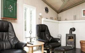 Maison pour 5 personnes à Nørre Nebel