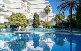 Appartement pour 2 personnes à Marbella