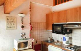 Appartement pour 1 personnes à Saint Gervais