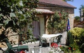 Gîte 2* Le Roudier-Périgord, accueil chaleureux - Saint Avit Sénieur