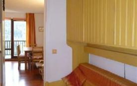 Appartement 2 pièces 5 personnes (439)
