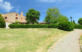 Studio pour 3 personnes à Monteriggioni