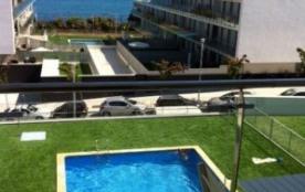 Apartment in Playa d´Llavaneres 103961