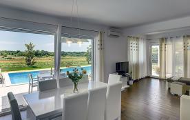 Maison pour 8 personnes à Rovinj