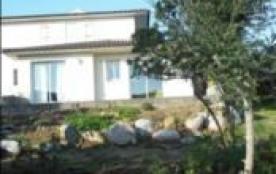 Detached House à PIANOTTOLI CALDARELLO