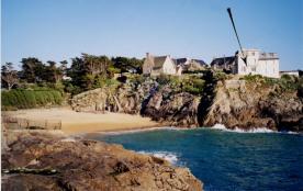 Appartement 60m² Vue sur Mer Saint Malo