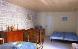 Detached House à SAINT LAURENT D'AIGOUZE