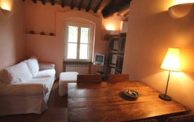 Appartement pour 3 personnes à Sestri Levante