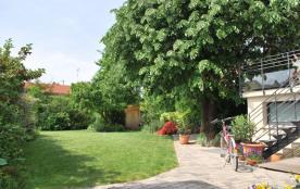 LE JARDIN DES ETATS - un jardin dans la ville