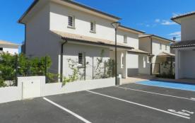 Appartement pour 3 personnes à San Nicolao