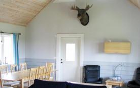 Maison pour 2 personnes à Ljung