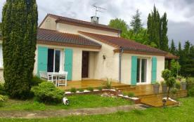 Villa à ALBI
