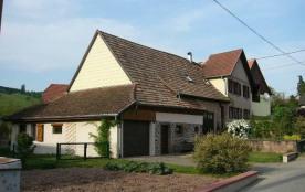 Detached House à SAINT PIERRE BOIS