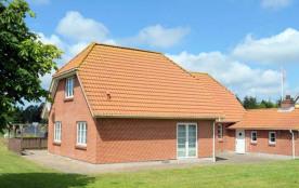 Maison pour 7 personnes à Blåvand