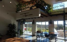 Villa à BANON