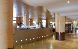 Adagio City Aparthotel Aparthotel Paris Val d'Europe - Appartement Studio 3 personnes  PEH13-D4