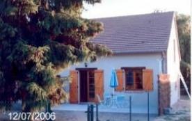 Gîtes de France - Au cœur de la Sologne, à proximité de la maison des propriétaires, gîte mitoyen...