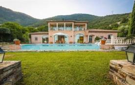 Villa à CAVALAIRE SUR MER