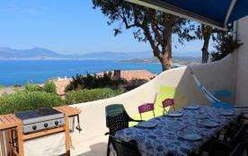 belle villa a Porticcio - Corse-du-Sud - Corse
