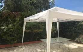 APPARTEMENT FONCILLON AVEC GRANDE TERRASSE PRIVATIVE