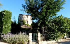 Detached House à LA BASTIDE DES JOURDANS