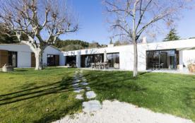 squarebreak, Gorgeous contemporary villa