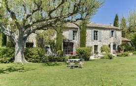Magnifique domaine et son mas provençal