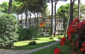 Maison pour 2 personnes à Lido di Spina