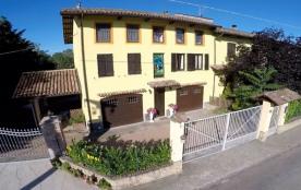 Appartement pour 2 personnes à Nizza Monferrato