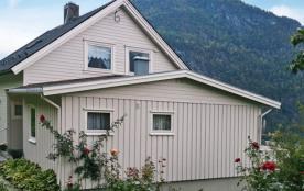 Maison pour 5 personnes à Valldal