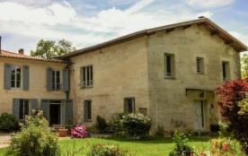 Gîte Lalouga : la campagne aux portes de Bordeaux - Carignan-de-Bordeaux