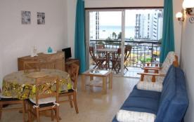 Appartement de vacances à louer - Calpe - Costa Blanca