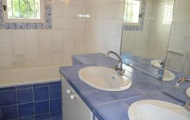 Maison pour 3 personnes à Saint-Tropez