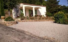 Villa à SAINT MICHEL L'OBSERVATOIRE