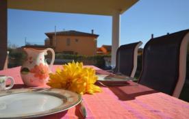 Villa Mario amplia casa con piscina