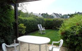Les Jardins du Crouesty - Proche du Port de plaisance avec piscine et tennis - Appartement 3 pièc...