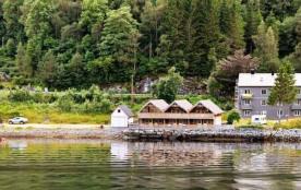 Maison pour 4 personnes à Hyllestad