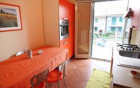 Appartement pour 2 personnes à Giardini Naxos