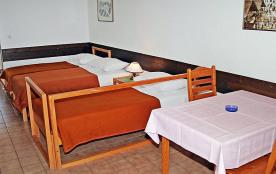 Appartement pour 1 personnes à Pula/Duga uvala