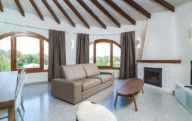 Maison pour 6 personnes à Javea