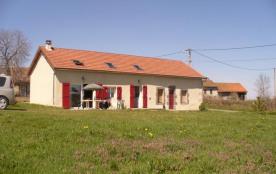 Detached House à PONTAUMUR
