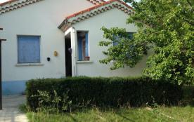 Villa proche Aubenas