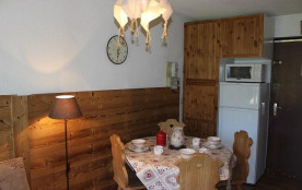Studio cabine 4 personnes (1003)